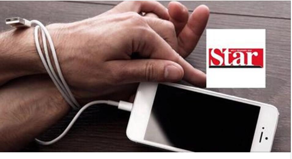 Akıllı Telefonlara dikkat !